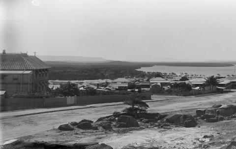 Cooktown, 1897