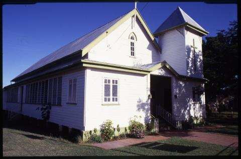 St Coleman's Catholic Church