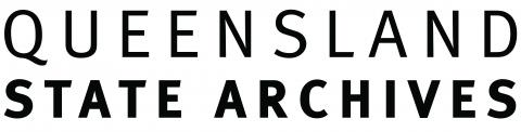 Queensland State Archives logo