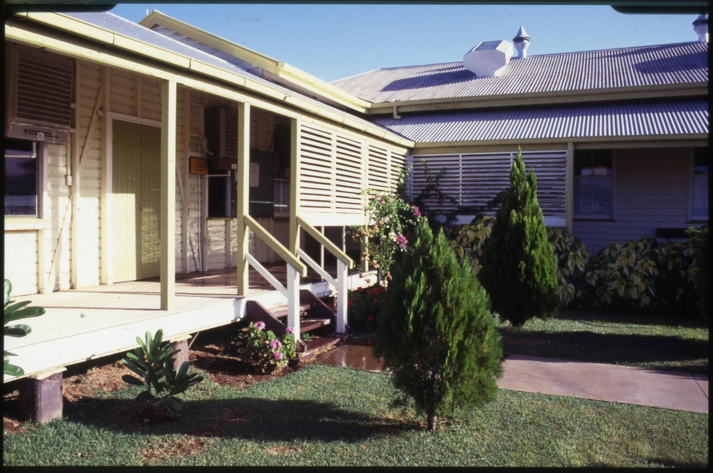 Cloncurry Court House