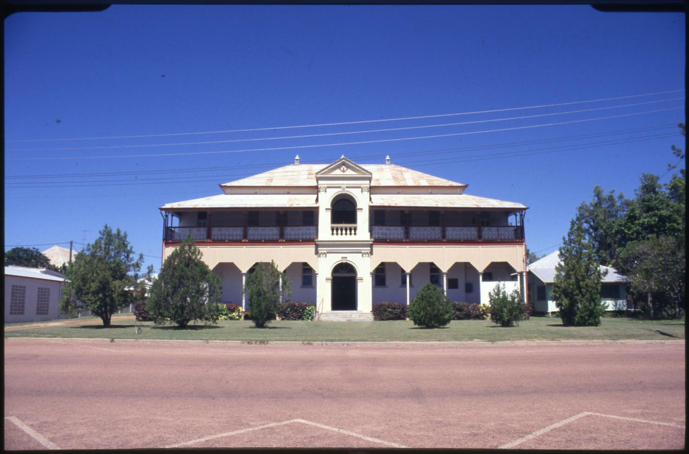 Charters Towers Masonic Lodge