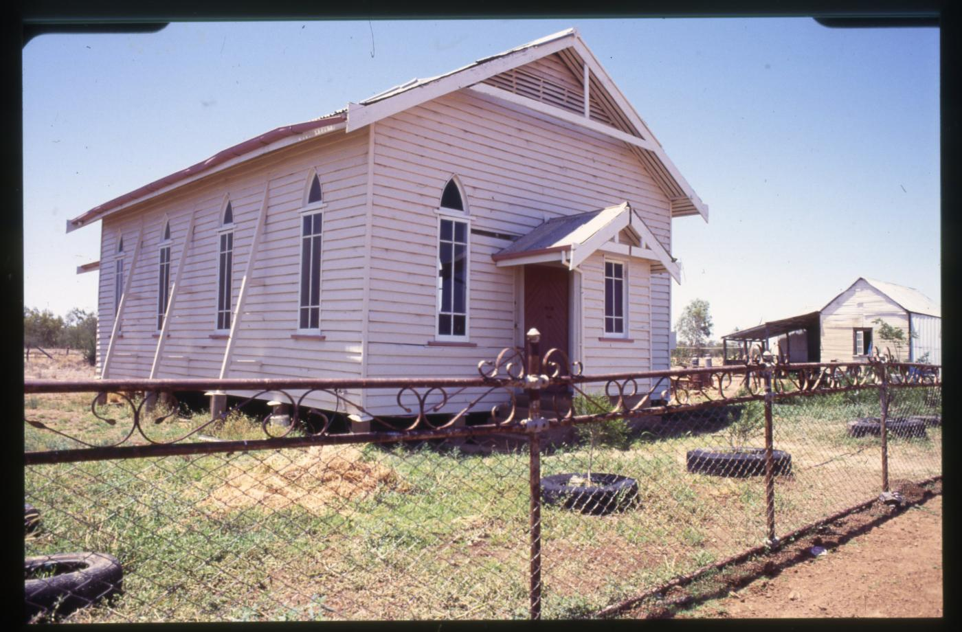 Roman Catholic Church, McKinlay