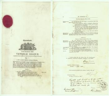 State Education Act of 1875, (Top 150: # 21)