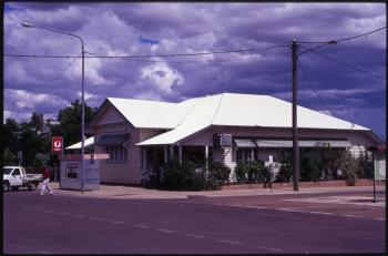 Winton Post Office