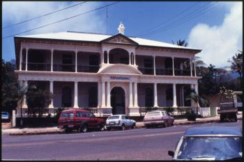 Westpac Bank, Cooktown