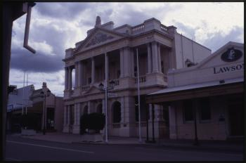 Australian Bank of Commerce (former), Charters Towers