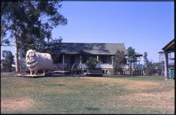 Historical Centre and Museum, Blackall