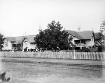 Albert State School, Maryborough
