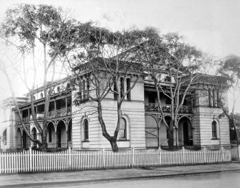 Court House, Maryborough