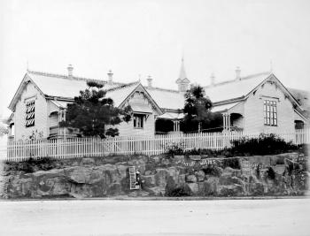 Kangaroo Point State School, Brisbane