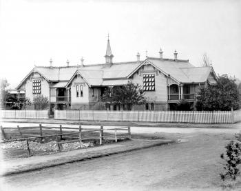 State School, South Brisbane