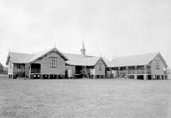 State School, Toowoomba East