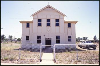 Winton Masonic Temple