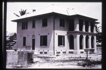 Thursday Island New Customs House, c1940